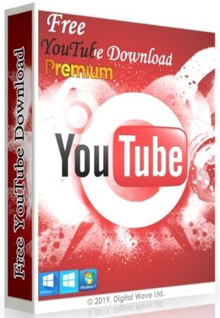 Free YouTube Download 4.3.7.1227 Premium