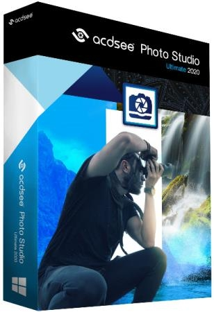 ACDSee Photo Studio Ultimate 2020 13.0.1 Build 2023 Lite RePack by MKN