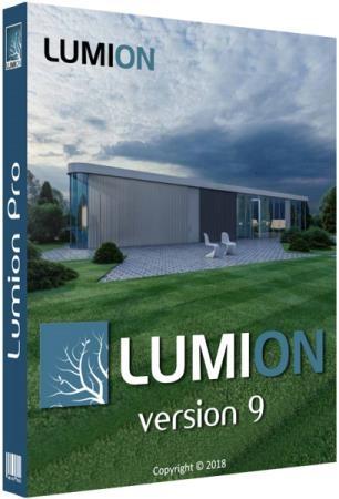 Lumion Pro 9.5
