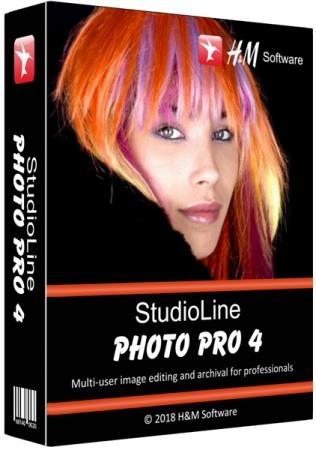 StudioLine Photo Pro 4.2.50