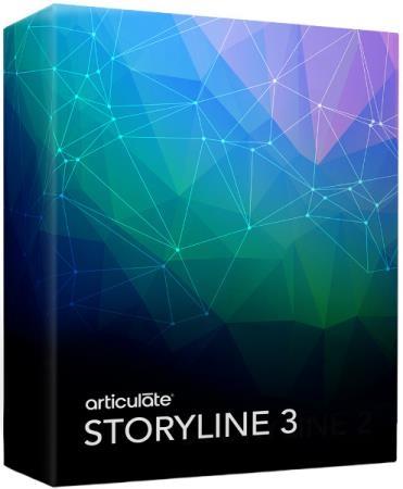 Articulate Storyline 3.9.21069.0