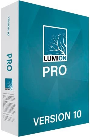 Lumion 10.0 Pro