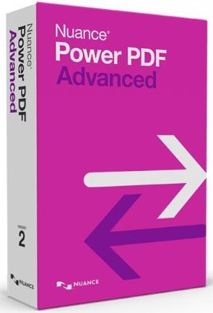 Nuance Power PDF Advanced 2.10.6415