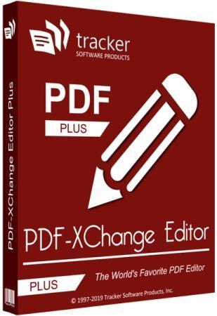 PDF-XChange Editor Plus 8.0.336.0 RePack + Portable by KpoJIuK