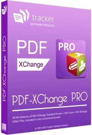 PDF-XChange Pro 8.0 Build 336.0 RePack by KpoJIuK