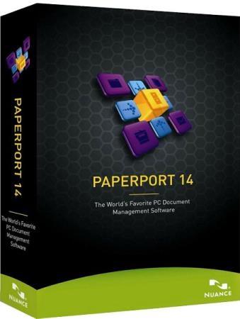 Nuance PaperPort SE 14.6.16416.1635