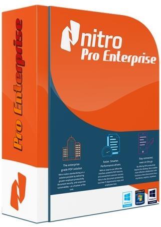 Nitro Pro 13.9.1.155 Enterprise