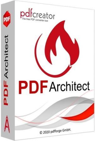 PDF Architect Pro + OCR 7.1.14.4969
