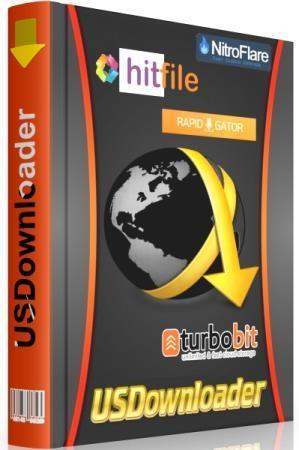 USDownloader 1.3.5.9 11.01.2020 Rus Portable