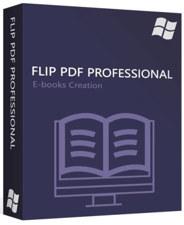 FlipBuilder Flip PDF Professional 2.4.9.31 RePack & Portable by TryRooM