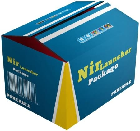 NirLauncher Package 1.23.10 Rus Portable