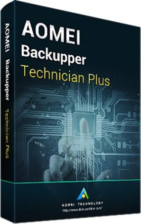 AOMEI Backupper 5.6.0 Technician Plus  RePack by KpoJIuK