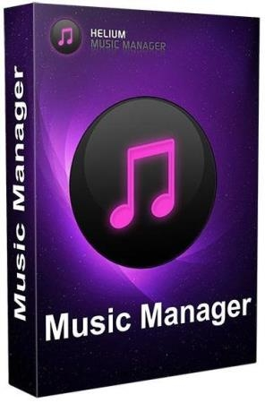Helium Music Manager 14.4 Build 16331 Premium