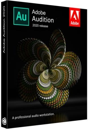 Adobe Audition 2020 13.0.2.35 Portable by punsh