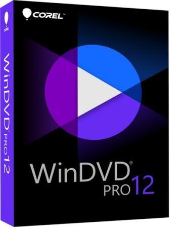 Corel WinDVD Pro 12.0.0.160 SP6 + Rus