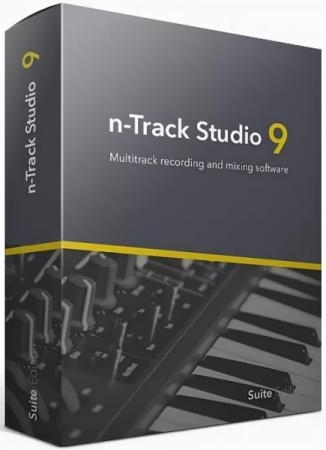 n-Track Studio Suite 9.1.0 Build 3634