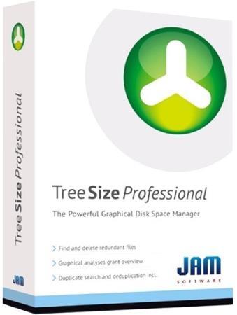 TreeSize Professional 7.1.4.1469 Retail
