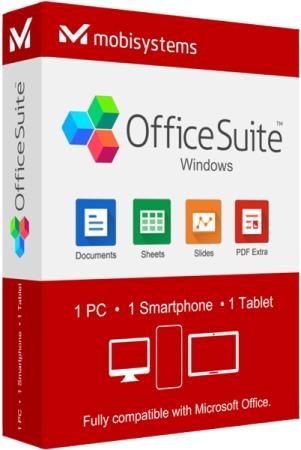 OfficeSuite Premium 3.90.28872.0