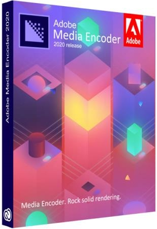 Adobe Media Encoder 2020 14.0.1.70 RePack by KpoJIuK