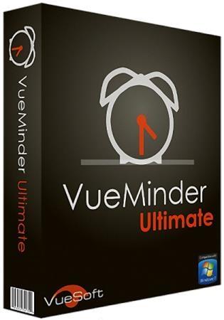 VueMinder Ultimate 2020.02