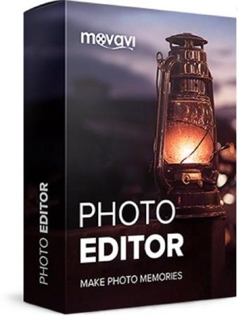 Movavi Photo Editor 6.1.0 + Portable