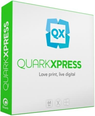 QuarkXPress 2019 15.2