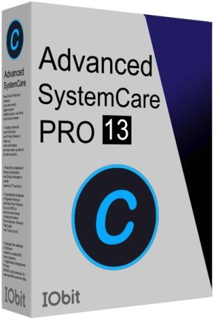 Advanced SystemCare Pro 13.2.0.220 Final