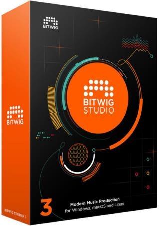 Bitwig Studio 3.1.2