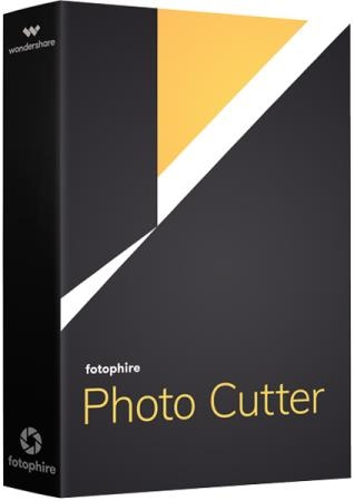 Wondershare Fotophire Photo Cutter 7.4.6716.18265