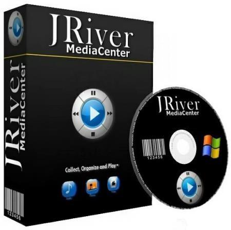 J.River Media Center 26.0.22