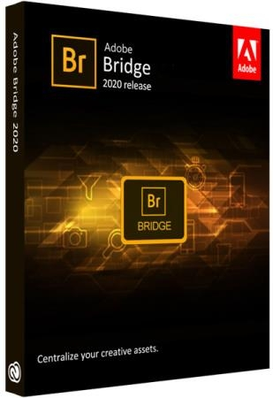 Adobe Bridge 2020 10.0.3.138