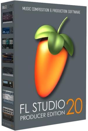 FL Studio Producer Edition 20.6.2 Build 1549