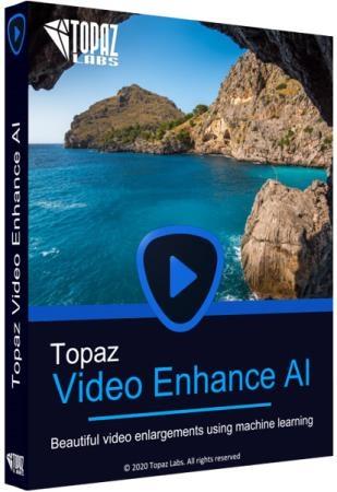 Topaz Video Enhance AI 1.0.2