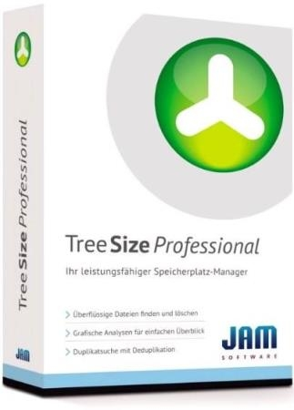 TreeSize Professional 7.1.5.1470 RePack & Portable by elchupakabra