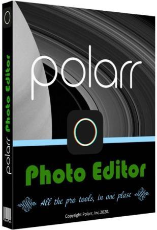Polarr Photo Editor Pro 5.10.12