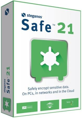 Steganos Safe 21.0.5 Revision 12598