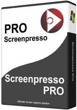 Screenpresso Pro 1.7.16.0 Final