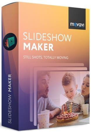 Movavi Slideshow Maker 6.3.0 RePack & Portable by TryRooM