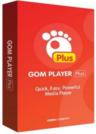 GOM Player Plus 2.3.50.5313