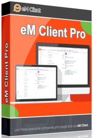 eM Client Pro 7.2.38682.0