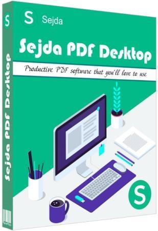 Sejda PDF Desktop Pro 6.0.6