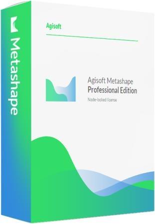 Agisoft Metashape Professional 1.6.2 Build 10247