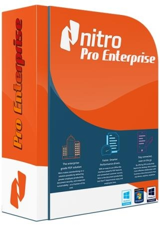 Nitro Pro 13.13.2.242 Retail / Enterprise