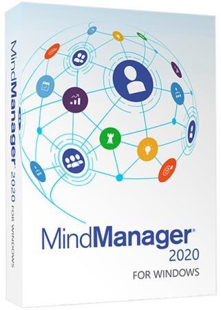 Mindjet MindManager 2020 20.1.234