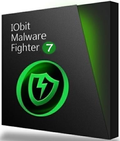 IObit Malware Fighter Pro 7.6.0.5846 Final