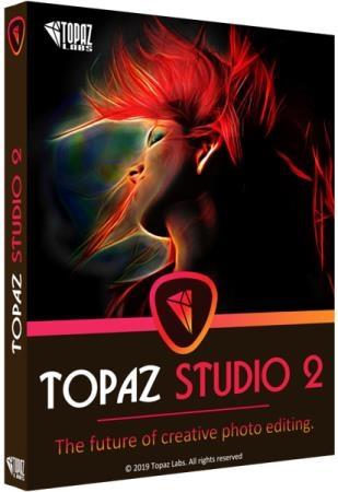 Topaz Studio 2.3.1
