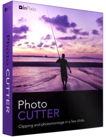 InPixio Photo Cutter 10.0.7370.30710