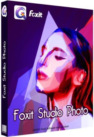 Foxit Studio Photo 3.6.6.922
