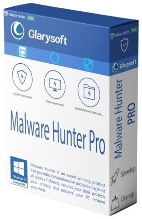 Glary Malware Hunter Pro 1.98.0.687