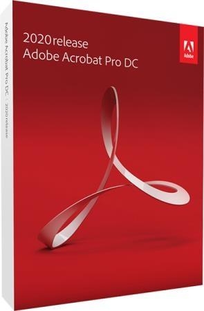 Adobe Acrobat Pro DC 2020.006.20042